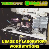 lab usage