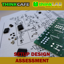 setup design assessment