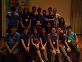 TRC 2014 Training Day 2 001