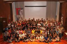 TRC Training group pic