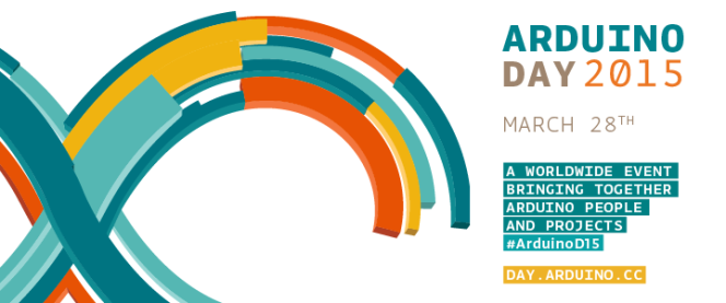 #Arduino Day 2015 Manila – Call for Participants, Contributors and Exhibitors #ArduinoD15