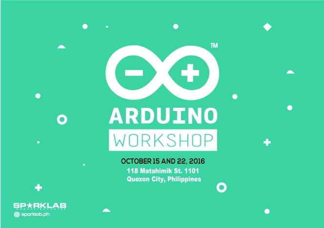 Thinklab Gizduino EX Workshop 2016