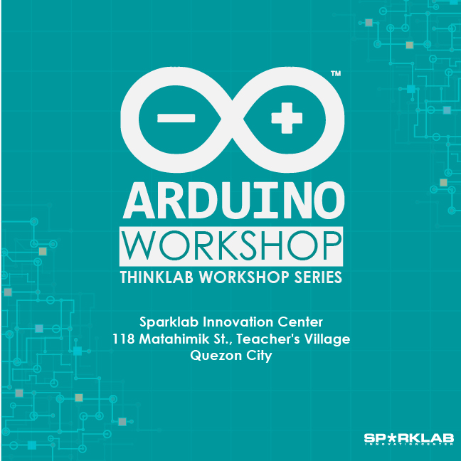 Thinklab Gizduino EX Workshop 2017