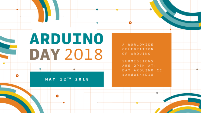 #Arduino Day Manila – Call for Partners, Contributors and Sponsors #ArduinoD18 #ArduinoD18Manila