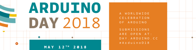 #Arduino Day 2018 Manila – Registration Form